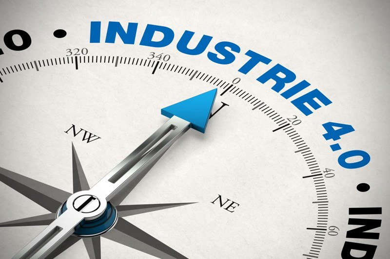 Industry 4.0 - Half of Occupations Will Not Be in the Near Future!